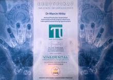Marcin Nitka Implanty zębowe